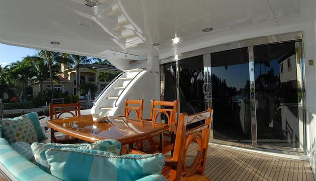 Ultimate Taxi Charter Yacht - 3