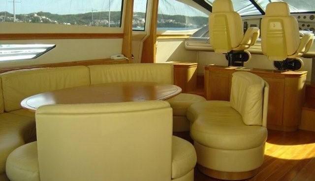 Jimmy Charter Yacht - 4