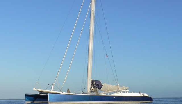 G-Force Charter Yacht - 2