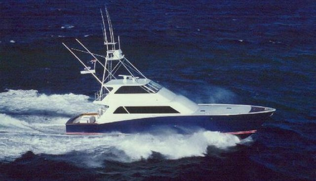 Aussie Rules Charter Yacht - 2