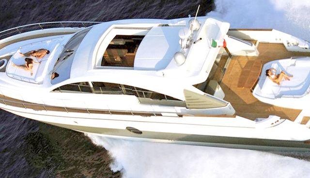 Regis Charter Yacht - 2