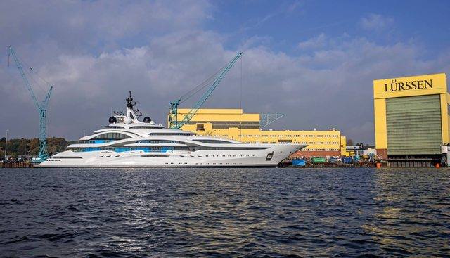 Al Lusail Charter Yacht - 7