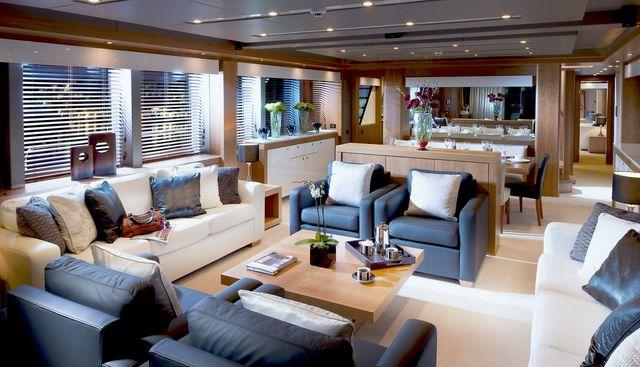Daria Charter Yacht - 2