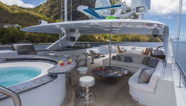 Milestone Charter Yacht - 3