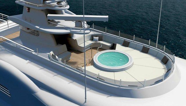 Sixth Sense Charter Yacht - 8