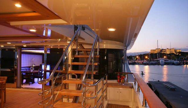 Maraya Charter Yacht - 6