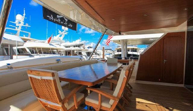 Bluocean Charter Yacht - 3
