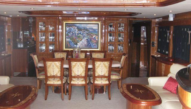 Rhapsody II Charter Yacht - 3