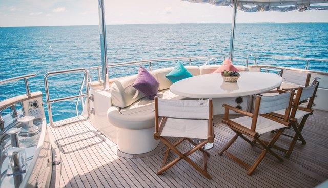 Nawaimaa Charter Yacht - 3