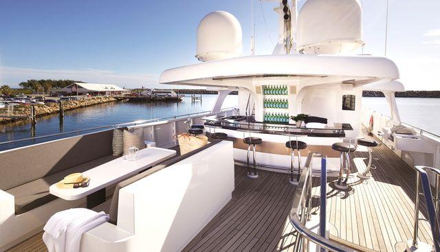 Monsy Charter Yacht - 4