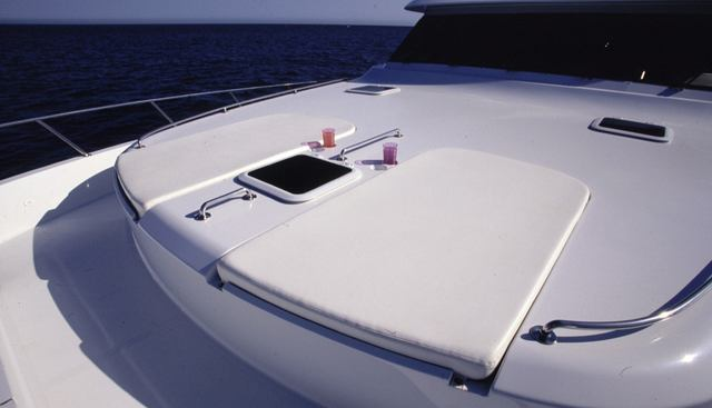 American Made Charter Yacht - 2