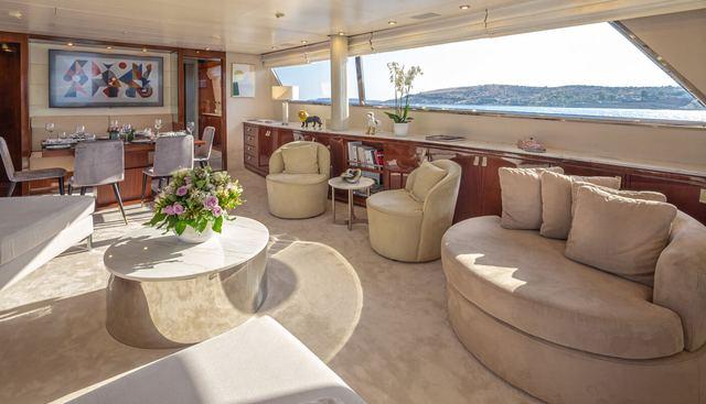 Grace Charter Yacht - 7