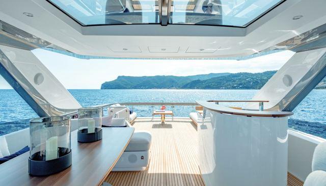 OMR Group Charter Yacht - 2