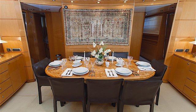 Sheran Charter Yacht - 8