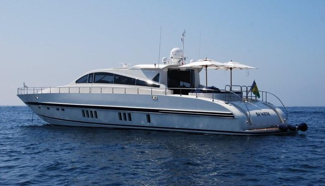 The Office Charter Yacht - 5