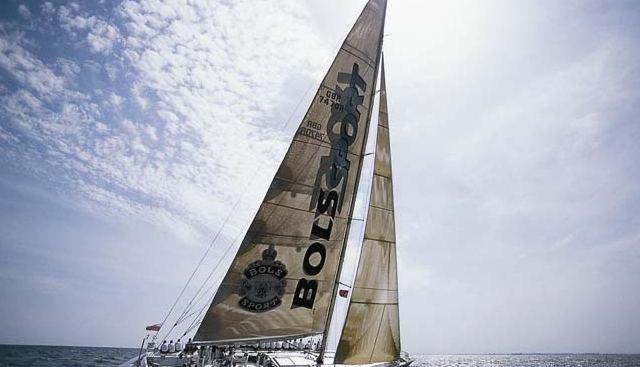 Martela Charter Yacht