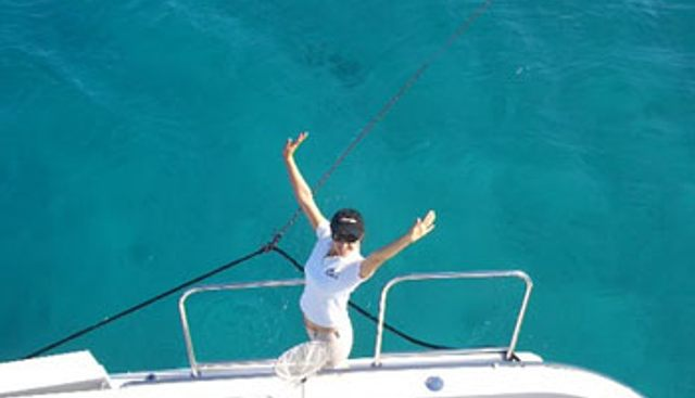 Fish Head Charter Yacht - 4
