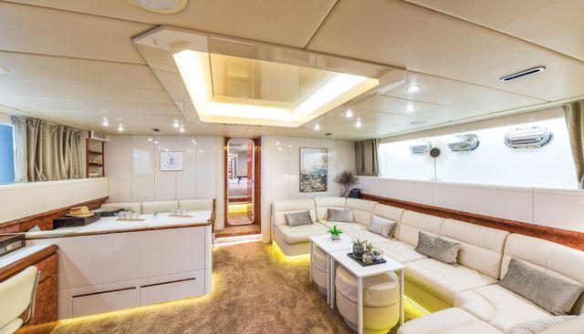 Speedy T Charter Yacht - 8