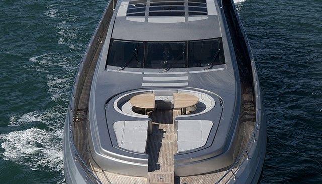 Tenshi Charter Yacht - 2