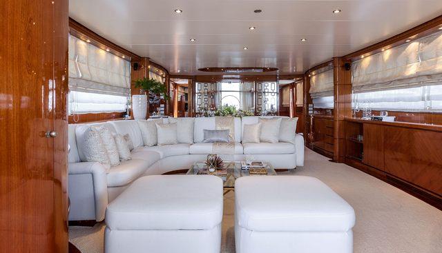 Zen Charter Yacht - 6