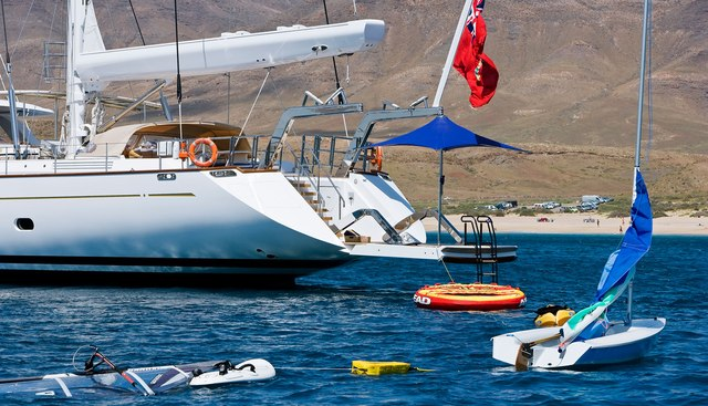 Ethereal Charter Yacht - 5