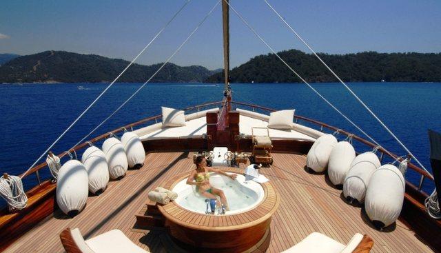 Mare Nostrum Charter Yacht - 2