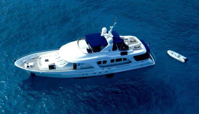 Botti Charter Yacht - 5