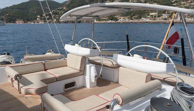 Adesa Charter Yacht - 2