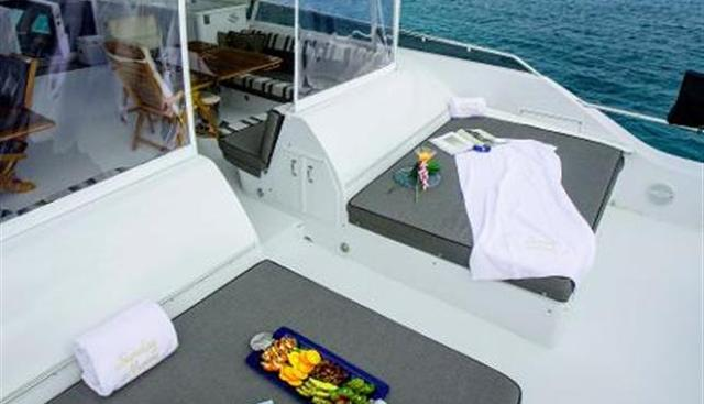 Sunday Money Charter Yacht - 4