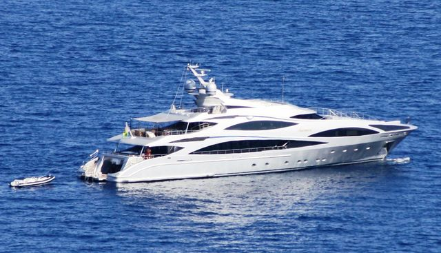 Anastasia K Charter Yacht