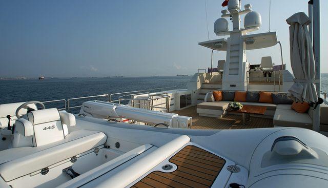 Zero Two Charter Yacht - 5