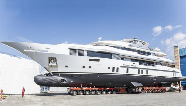 E.Motion+ Charter Yacht - 2