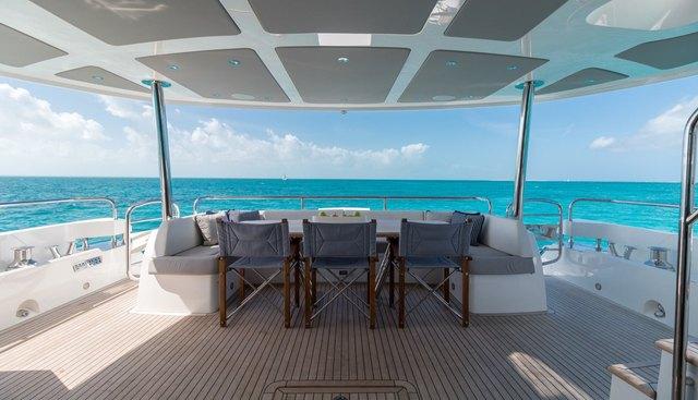 Enterprise Charter Yacht - 5