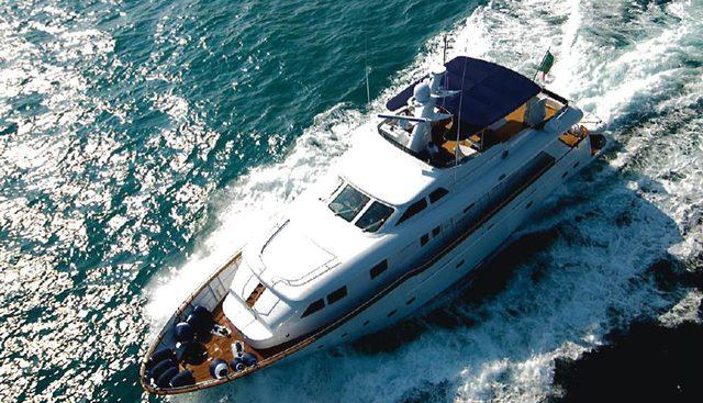 Sibilla Charter Yacht - 2