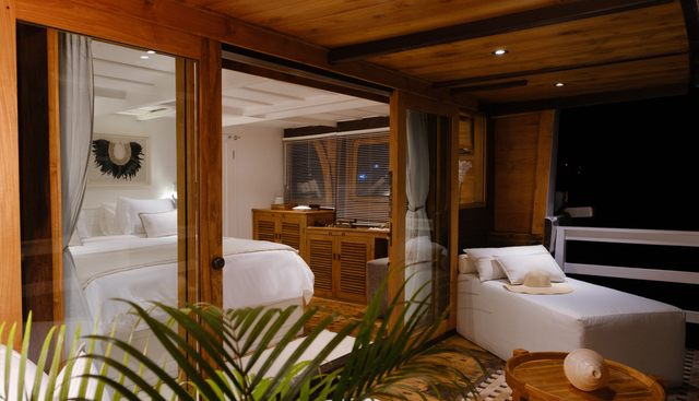 Aliikai Voyage Charter Yacht - 8