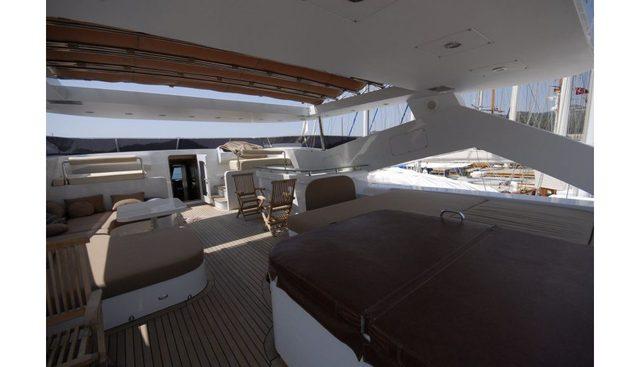 Smyrna Charter Yacht - 3