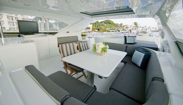 Outta Touch Charter Yacht - 4