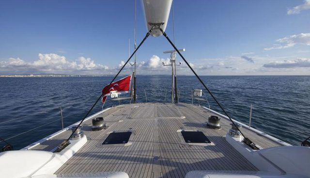 Nephele Charter Yacht - 5