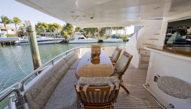 Cavu Charter Yacht - 2