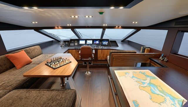Esther 7 Charter Yacht - 3