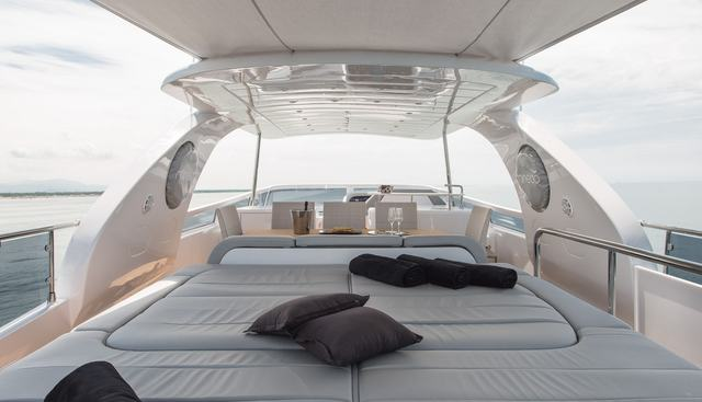 Miredo Charter Yacht - 5