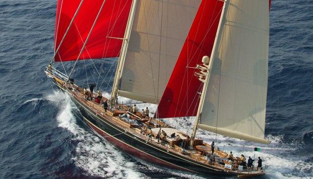 Asgard Charter Yacht - 2