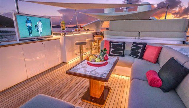 Gladius Charter Yacht - 2