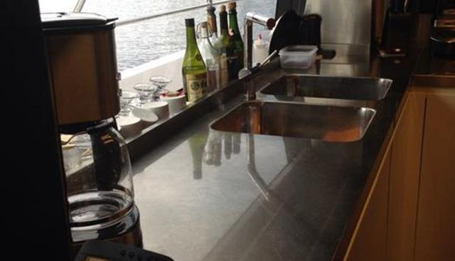 Ironman Charter Yacht - 8