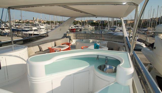 Coca VI Charter Yacht - 8