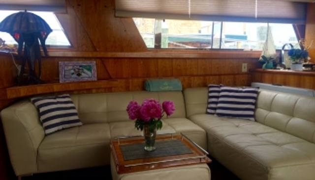 Sotito Charter Yacht - 6