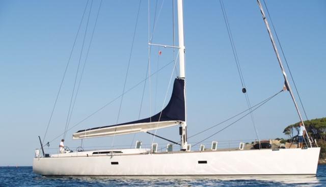 L'Avventura Charter Yacht