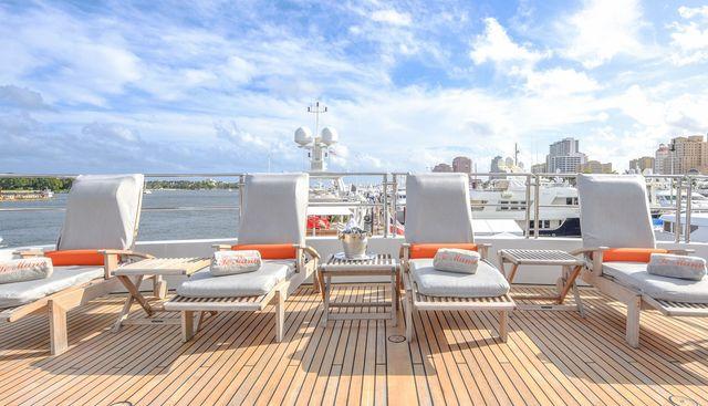 Te Manu Charter Yacht - 4