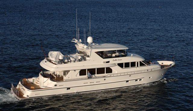 Leanora Charter Yacht - 2