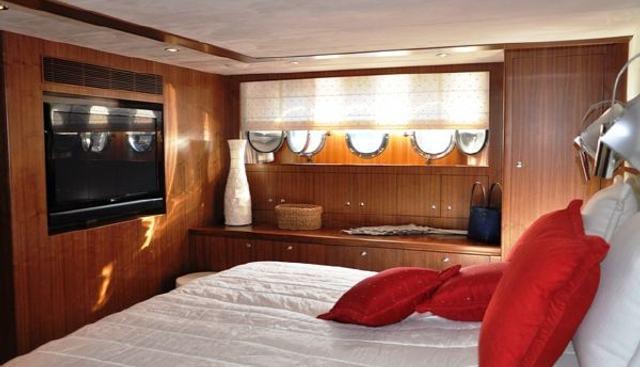 Aqwa Charter Yacht - 5